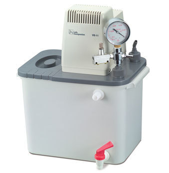 Lab Companion™ VE-11 Aspirator Pump (9.5L), 115v