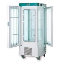 Lab Companion™ GC-300TL Plant Growth Chamber 300 liter (10.6 cu.ft), 230v